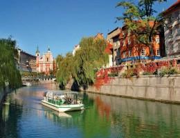 Las Perlas de Eslovenia, Bosnia y Croacia con Venecia - Salida grupal acompañada